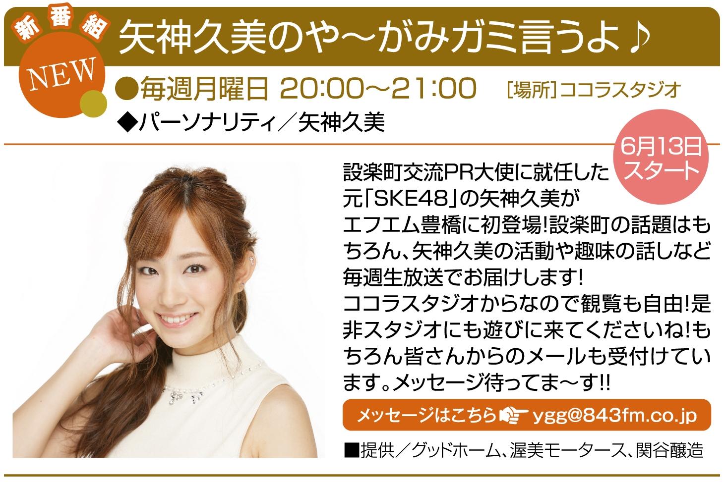yagami_info